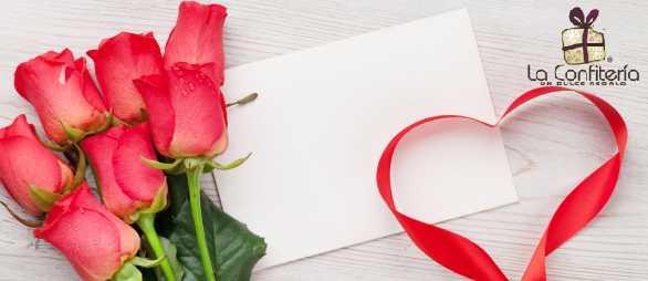 Descubre regalos para reconciliarte con tu novia - La Confiteria